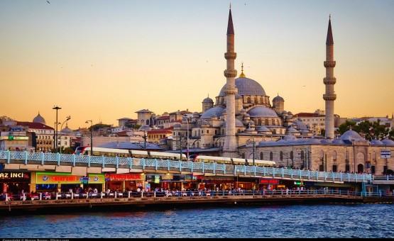 Экскурсии Турция