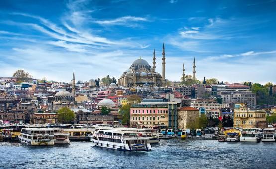 Отдых в Турции Туры в Турцию из Херсона