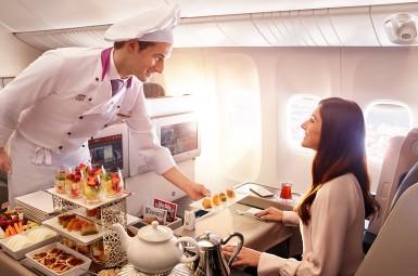 Лучшие авиакомпании Европы