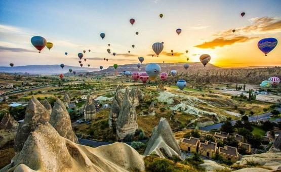 Информация о Турции для туриста