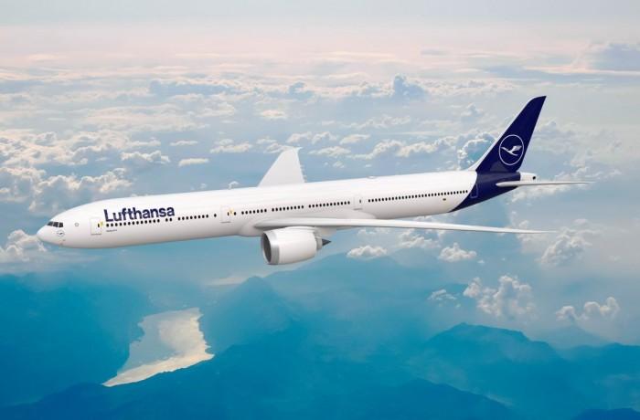 Lufthansa Group объявляет об отмене рейсов на апрель 2020 года