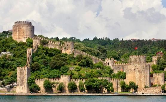 Экскурсионные туры с авиа в Турцию