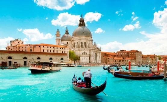 Туры в Италию с авиаперелетом
