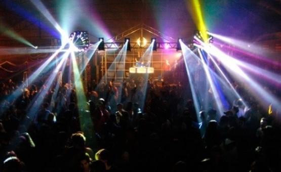 Ночная и клубная жизнь Турции