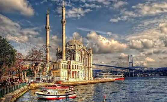 Романтические туры в Турцию