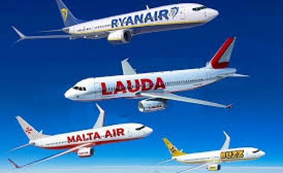 Письмо для всех клиентов авиакомпании RYANAIR GROUP