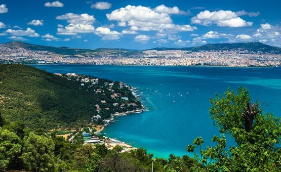 Туры с гарантированным авиаперелетом Херсон-Турция