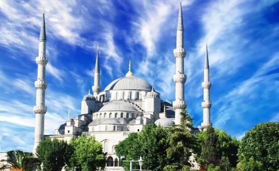 Тур выходного дня в Турцию