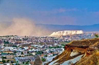 ТОП главных достопримечательностей Турции